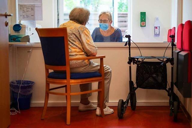 Offene Altenheime stellen Betreiber vor Herausforderungen
