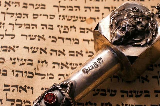 Einst feierten im jüdischen Gasthaus alle Diersburger