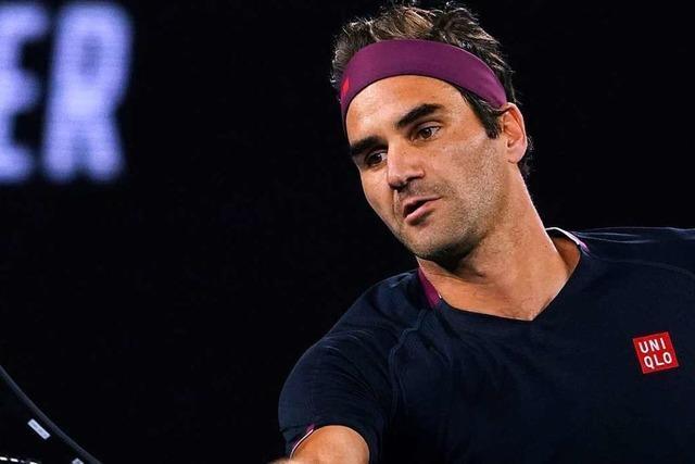 St. Jakobshalle wird nicht in Roger-Federer-Arena umbenannt