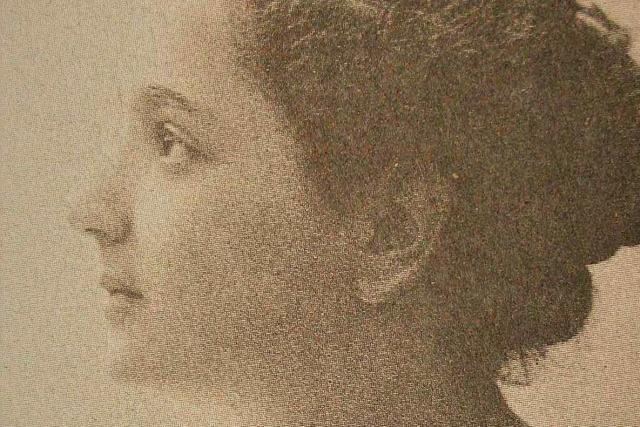 Als eine jüdische Ärztin von Saig nach Gurs deportiert wurde
