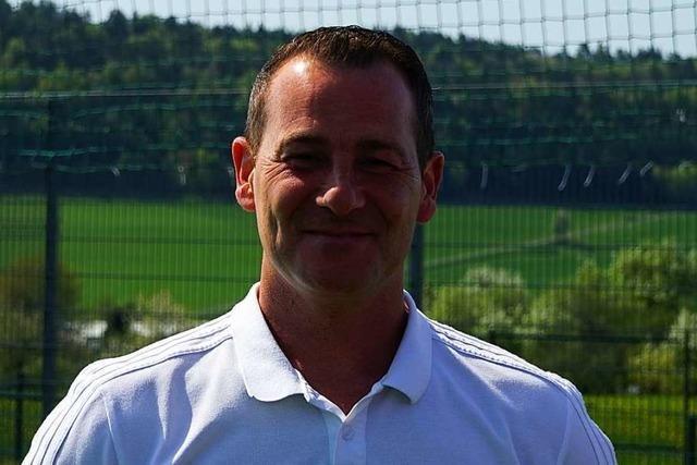 Obersäckigen-Coach Vella: