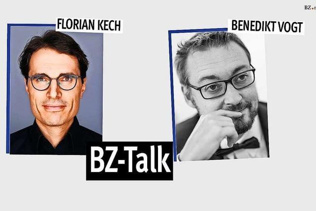 BZ-Talk: Drogenhilfe-Leiter über den Umgang von Suchtkranken mit der Pandemie