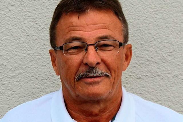 Binzen-Coach Sütterlin: