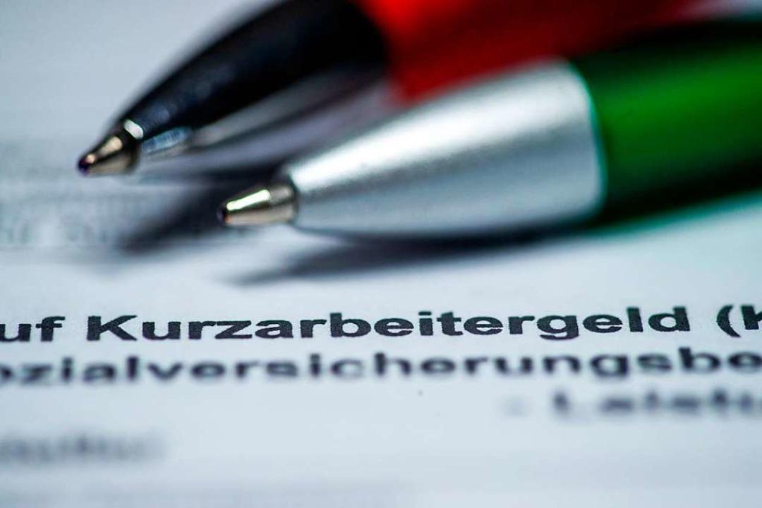 In dringenden Fällen haben die Bürger ... für Telefonberatungen zu vereinbaren.  | Foto: Jens Büttner (dpa)