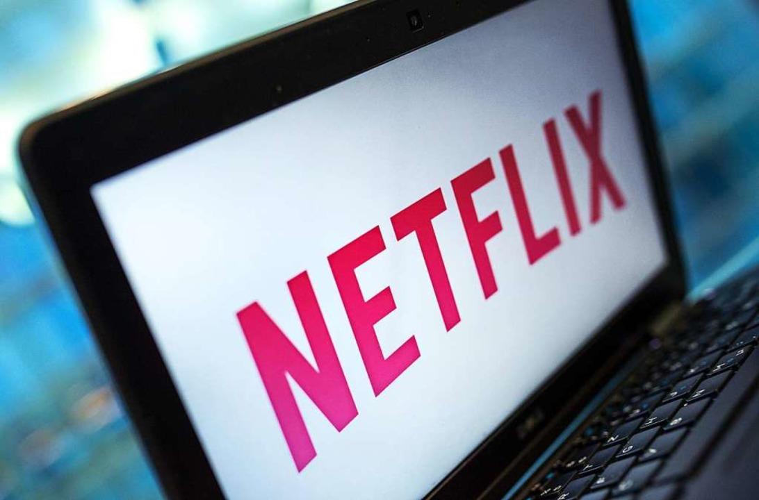 Video-Streaming Dienstleister wie Netf...en Nutzern längst den rang abgelaufen.  | Foto: Alexander Heinl