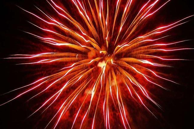 Bad Säckingen verbietet Feuerwerk in der Altstadt