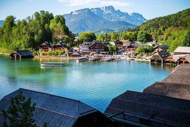Wie kommt es zu den Rekord-Infektionszahlen im Berchtesgadener Land?