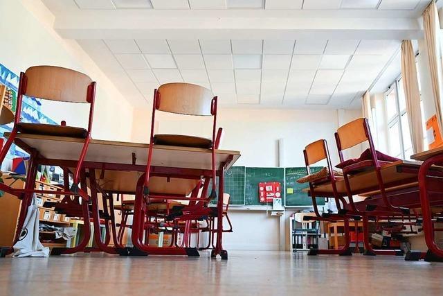 38 Schüler der Realschule Grenzach-Wyhlen in Quarantäne