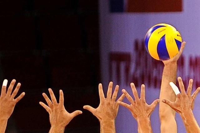 Wettlauf mit der Pandemie: Südbadens Volleyballer erleben Tage der Ungewissheit