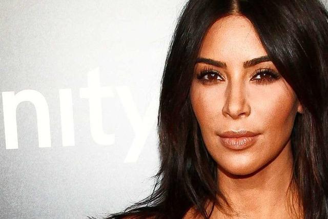 Kaum jemand erreicht so viele Menschen wie Kim Kardashian