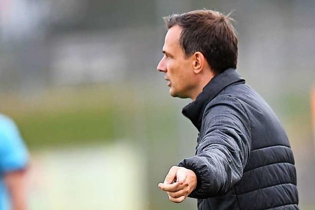 U 23 fordert am Mittwoch den Regionalliga-Spitzenreiter heraus