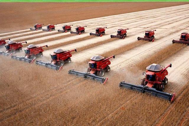 EU-Mitgliedstaaten einigen sich auf Agrarreform