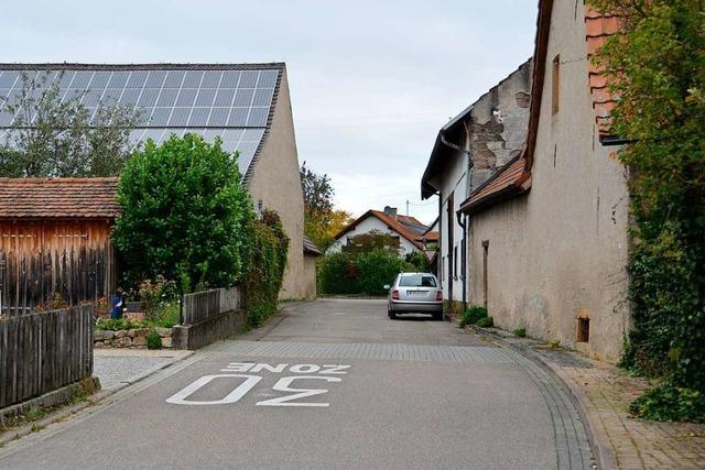 In Gallenweiler kann jetzt im privaten und öffentlichen Raum modernisiert werden