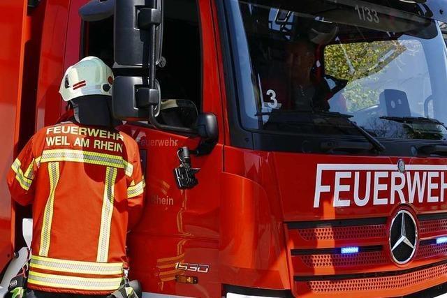 Standort der Feuerwache Nord soll noch mal feuerwehrintern beraten werden