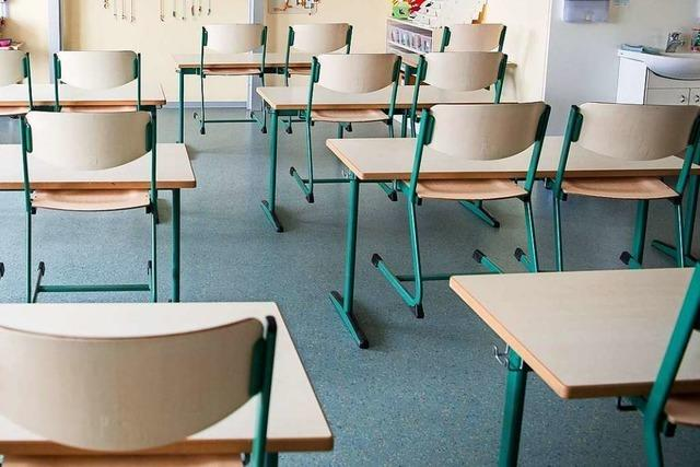 Grundschulklasse der Hebelschule in Neustadt muss in Quarantäne