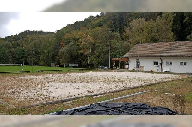 Initiative für Bolzplatz in Ober-Eichsel