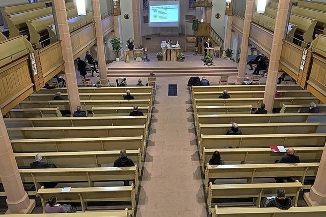 Sozialarbeit ist ein Schwerpunkt im Kirchenbezirk