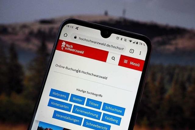Das System der Hochschwarzwald Card soll transparenter werden