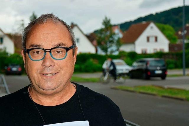 FDP-Gemeinderat Peter Endruhn-Kehr legt Amt nieder