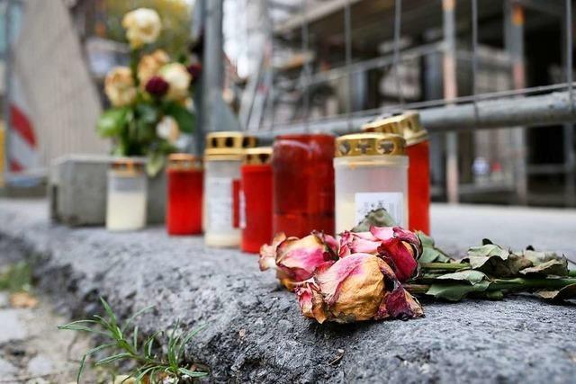 Kritik an Behörden nach Messerattacke auf Touristen in Dresden