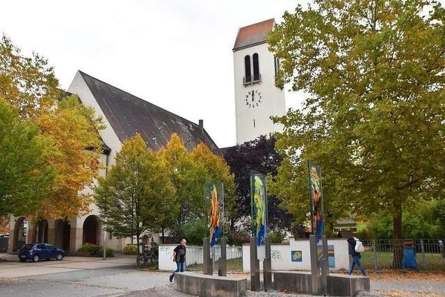 Die Akustik der Hallenkonstruktion der Christuskirche ist ausgezeichnet
