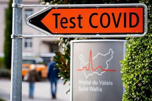 Schweiz und Polen sind jetzt Corona-Risikogebiet