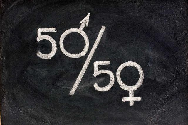 Uni Basel bekommt keine fixe Frauenquote