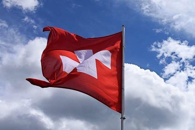 Die Schweiz wird Risikogebiet – doch für Grenzgänger ändert sich nichts