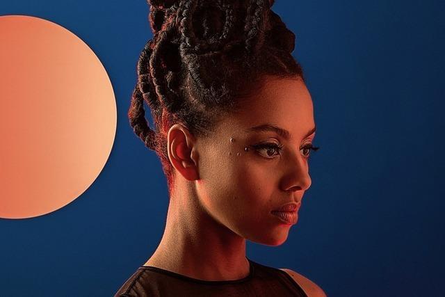 Mariama präsentiert ihr zweites Album