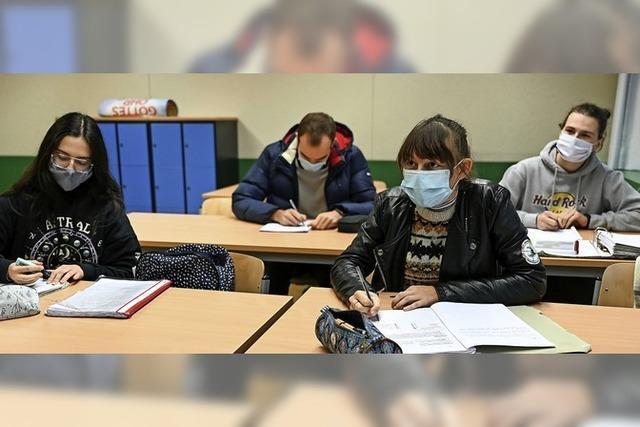Infektionslage wird zunehmend diffus