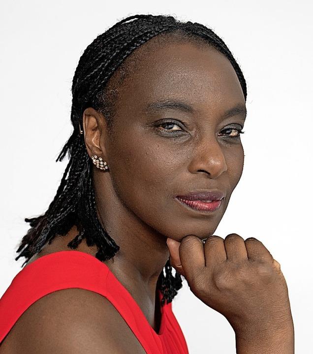 Yvonne Adhiambo Owuor    Foto: © Maurice Weiss / OSTKREUZ