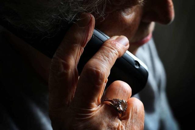 Betrüger geben sich bei Gundelfingern am Telefon als Microsoft Mitarbeiter aus