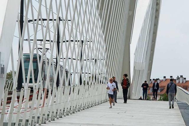 In Südbaden arbeiten wieder mehr Franzosen