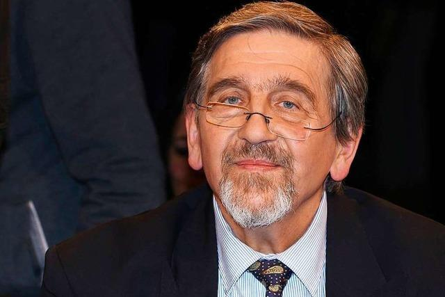 Den Geistern auf der Spur: Parapsychologe Walter von Lucadou wird 75