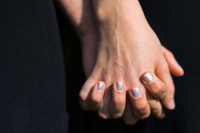 Papst macht sich gegen Diskriminierung homosexueller Paare stark