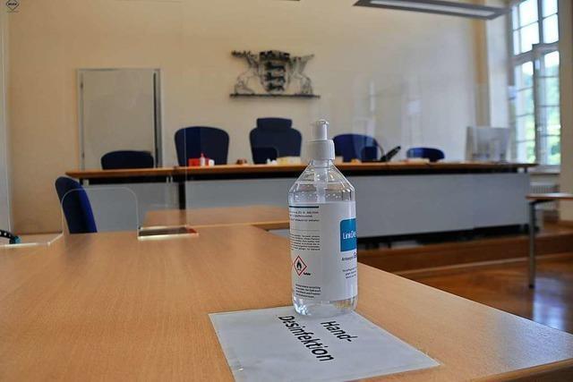 Urteil in Schopfheim: Dieb zeigt Reue und bekommt eine milde Strafe