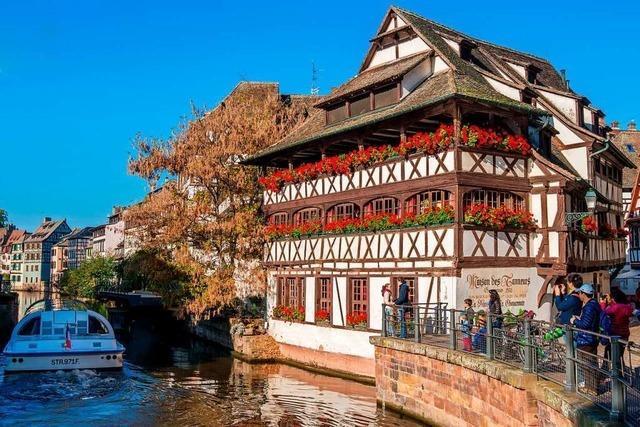 Nächtliche Ausgangssperre nun auch im Elsass und Straßburg