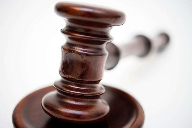 Angeklagter wirft Polizei Rechtsbeugung vor