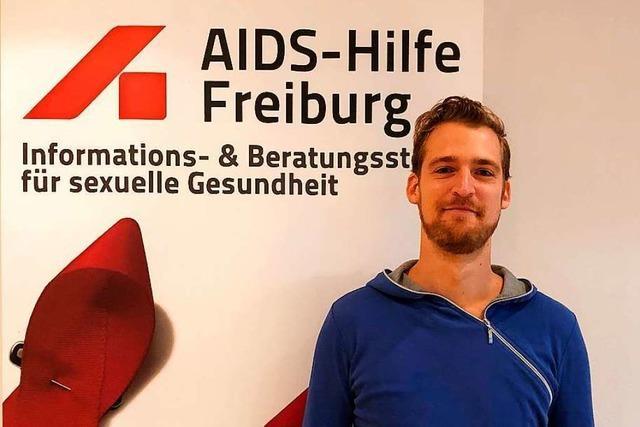Aidshilfe-Mitarbeiter: Wie geht's und wie geht's jetzt weiter?