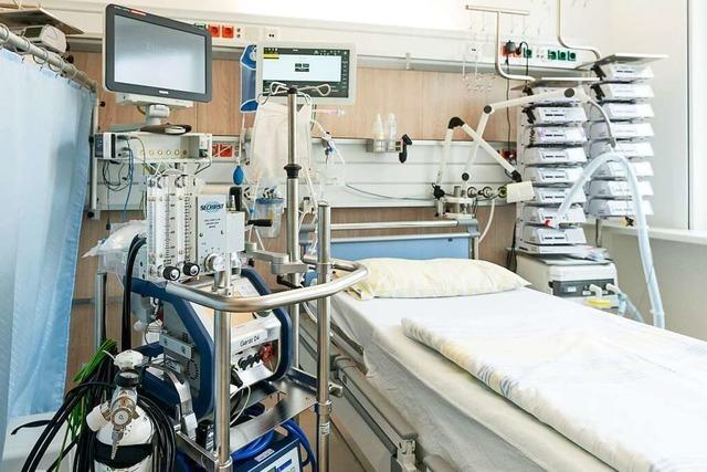 Das Ortenau-Klinikum bereitet sich auf mehr Corona-Patienten vor
