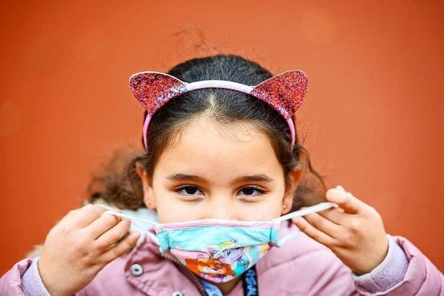 VGH lehnt Eilantrag gegen Maskenpflicht im Unterricht ab