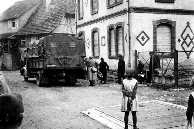 Wie die Juden aus der Ortenau nach Gurs verschleppt wurden