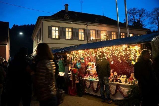 Stadt Sulzburg sagt Weihnachtsmarkt und Burefasnacht ab