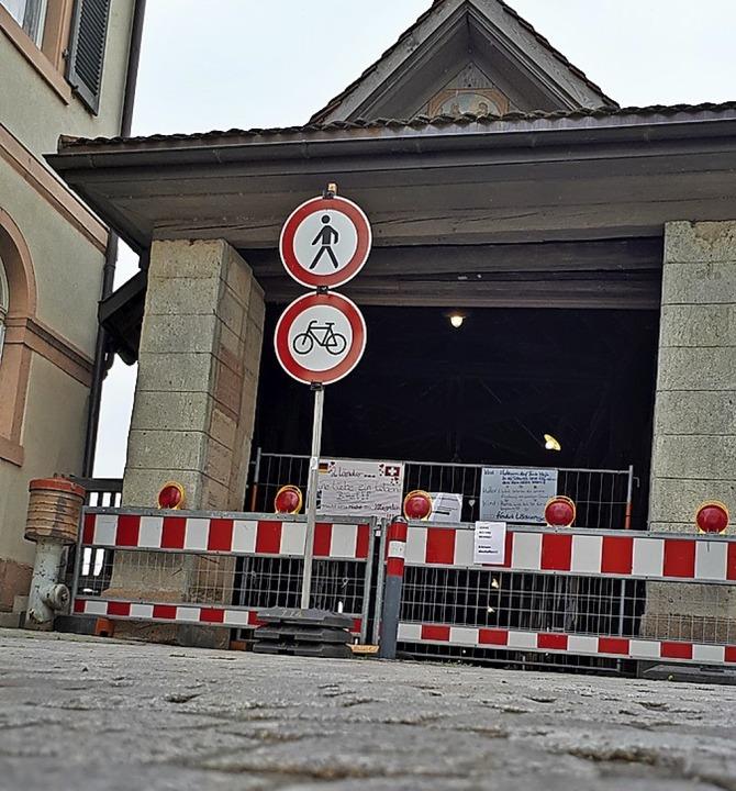 Auch wenn die Schweiz Risikogebiet ist...s vermieden werden, fordern Politiker.  | Foto: Erika Bader