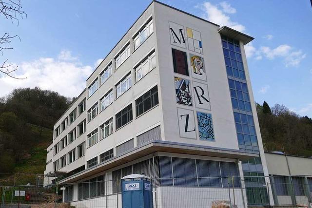 Vier Corona-Fälle an der Realschule in Zell