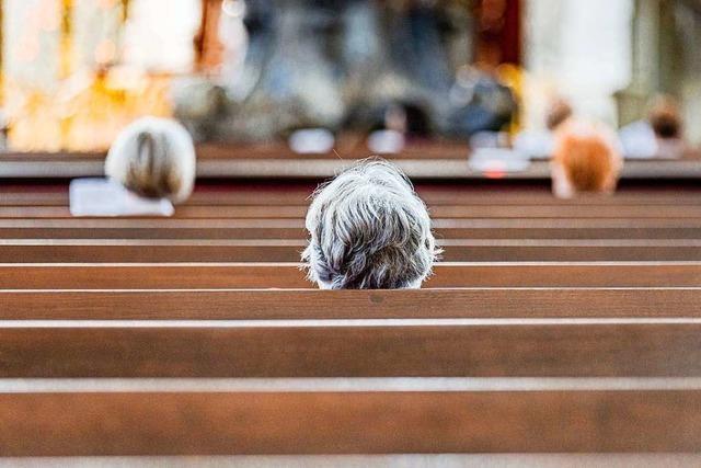 Diese Corona-Regeln gelten jetzt bei den Offenburger Gottesdiensten