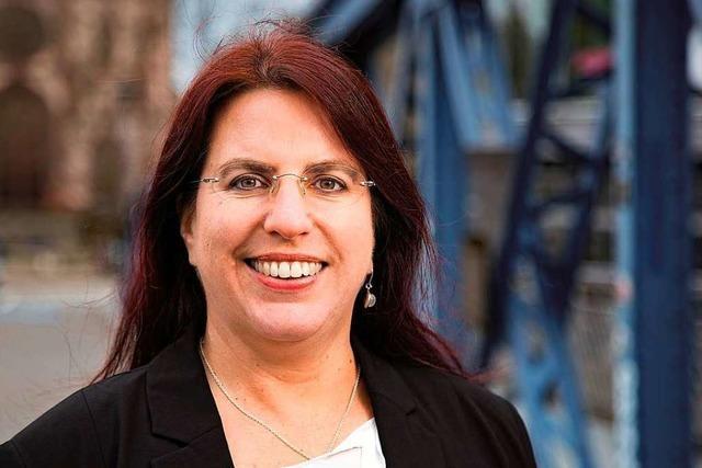 Neue GEW-Landesvorsitzende Monika Stein will für mehr Bildungsgerechtigkeit sorgen