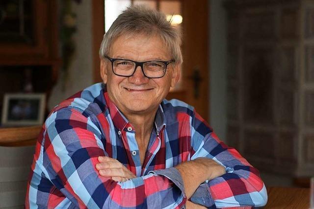Hans-Jürgen Kopf gibt nach fast vier Jahrzehnten die Führung in Schuttern ab