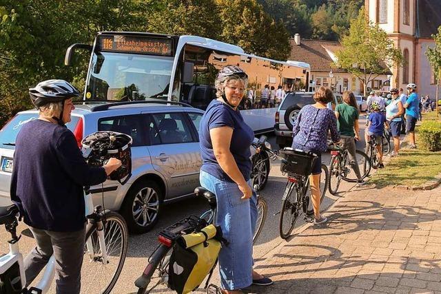 Das Land will den Radweg bei Ettenheimmünster nun doch finanzieren