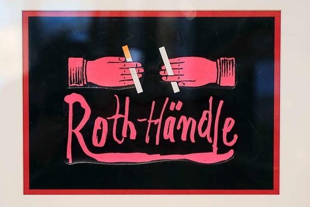 Vor 100 Jahren kam die Zigarettenfabrik Roth-Händle nach Lahr